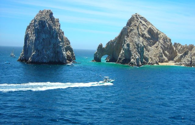 Cabo Yacht Rental