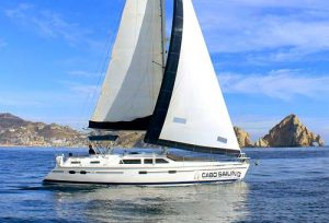 Sailing Fun Activities in Los Cabos