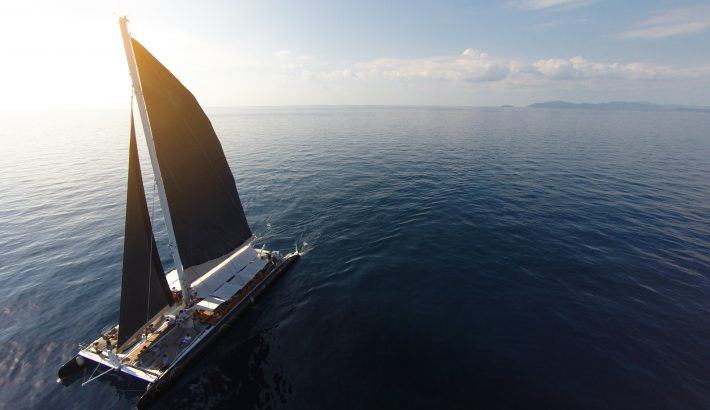 The Ultimate Sailing Experience in Cabo